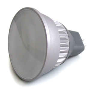 LED Spotlight (MR16-24SMD)