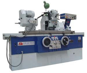 200 Series High Precision Semi-Automatic Universal Cylindrical Grinder (MGB1420E) pictures & photos