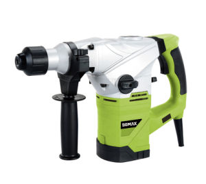 Professional Quality 36mm 5j Rotary Hammer pictures & photos