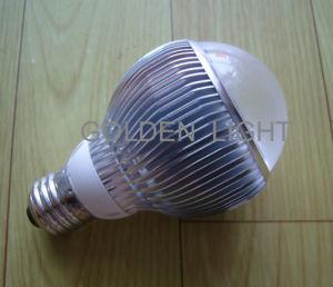 High Power LED Bulb (5W or 15W)