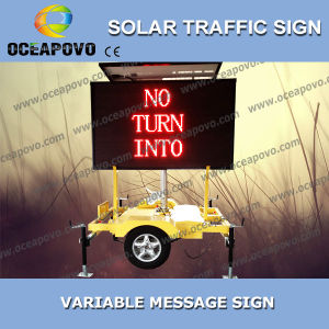 LED Moving Message Sign pictures & photos