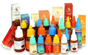 Hangsen E Liquid Wholesale Price 5ml OEM