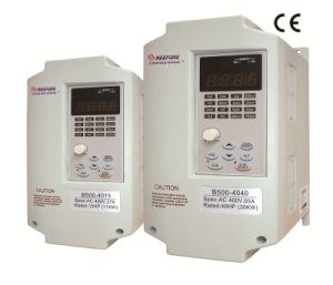 B500 Series General Purpose Frequency Inverters (Yaskawa P5)