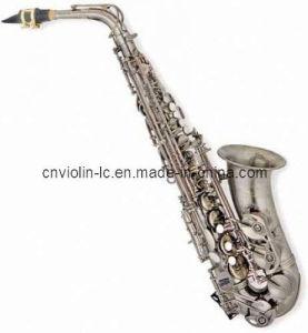 Wind Instrument: Alto Saxophone (JBAS Series, JYAS Series)