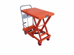 300kg Light Capacity Table Truck pictures & photos