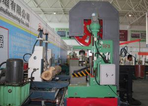 Mj329z 36 Inch Wood Saw Machine Hand Cutting Auto Feed Saw pictures & photos