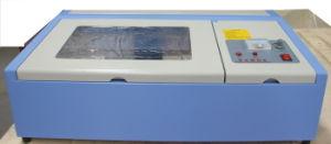 Portable CO2 Laser Engraving Machine (40B) pictures & photos