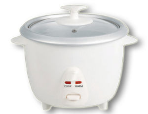 Rice Cooker (RC-3)