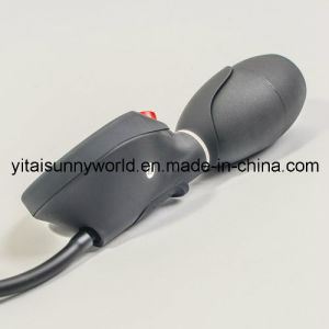Palm Type Sphygmomanometer with Plastic ABS Case (SW-AS25) pictures & photos