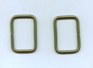 D-Ring Buckle-2