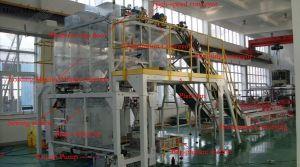 Kraft Paper Sacks Packing Machine/Sack Packaging Machine (GFS3D1) pictures & photos
