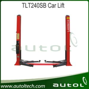 2016 Ce Approval Tlt240sb Cheap Car Lifts Auto Workshop Equipments pictures & photos