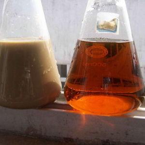Fermentation Broth Clarification Filter