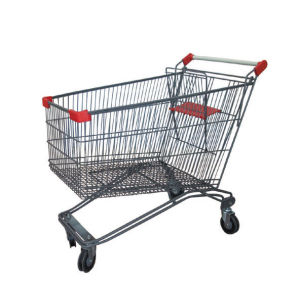 Shopping Trolley, Supermarket Shopping Cart, Shopping Trolley Cart pictures & photos