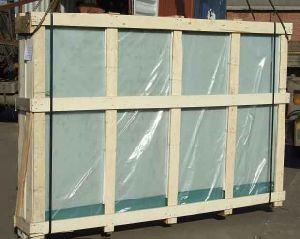 Clear sheet Glass (YRG-G8012)