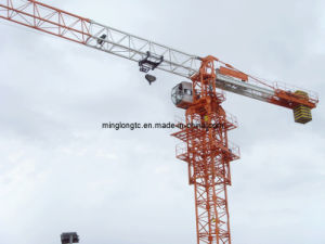 Topless Tower Crane PT7528 pictures & photos