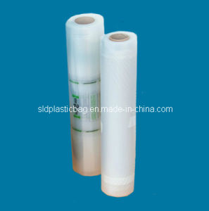China Factory Wholesale PA/PE Laminated Film Rolls for Aotomatic Machine pictures & photos