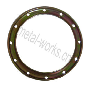 Metal Flange (ST081005) pictures & photos