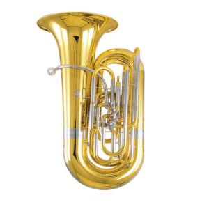4/4 Bass Tuba (BB-550) pictures & photos