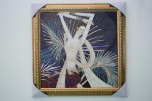 Cloisonne Handicraft Painting-06