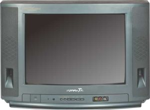 Africa Popular Model R2 14inch Color TV