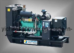 50kw/55KVA Diesel Generator