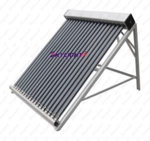 Solar Collector (SLHPC)