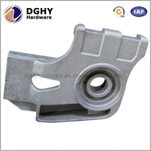 High Precision Customized Spare Parts Die Casting with CNC Machining pictures & photos