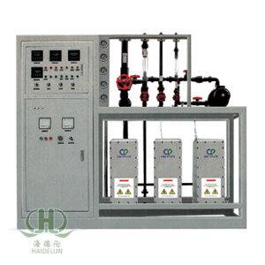 EDI Machine