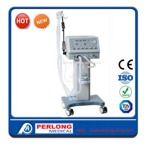 The Medical Portable Ventilator Machine Price PA-500 for ICU pictures & photos
