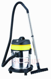 Wet And Vacuum Cleaner PT-ZN602-20L/25L/30L
