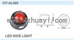 Auto LED Side Lamp pictures & photos