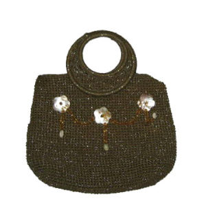 Straw Bag (HSB002)