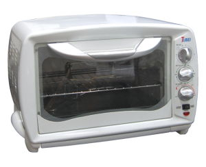 Electric Oven (KWS-260)