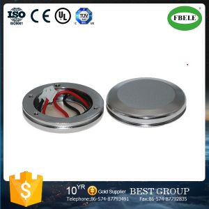 Ultrasonic Ceramic Chip Piezoelectric Ceramic Ultrasonic Cleaning Transducer pictures & photos