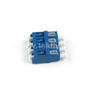 LC/Upc Fiber Optic Attenuator 3dB 5dB pictures & photos