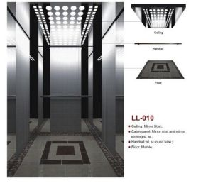 Competitive Elevator China Supplier with TUV Certificate pictures & photos