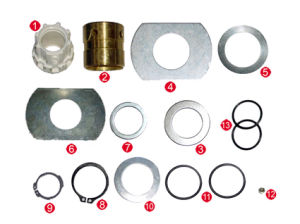S-Camshafts Repair Kits (A1816) pictures & photos