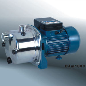 Self-Priming Garden Jet Pump, Stainless Steel Jet Pump pictures & photos