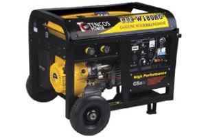 Welding Gasoline Generator (TC -W220AG)