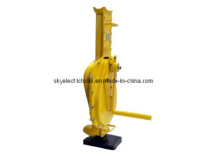 Mechanical Steel Jack (SD10)
