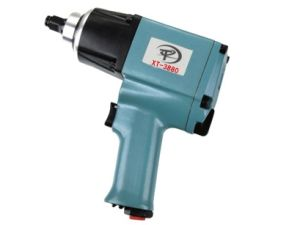 1/2 Series Machinist Air Impact Wrench; Pneumatic Tool (XT-3880)