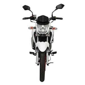 Jincheng Motorcycle Model Sj125-D pictures & photos