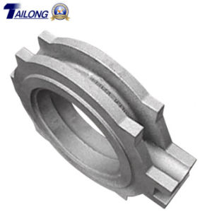 Customized Iron Sand Casting Valve Body
