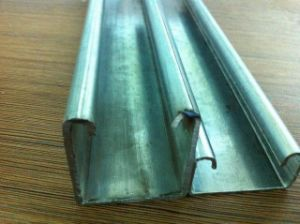Solar Steel Bracket