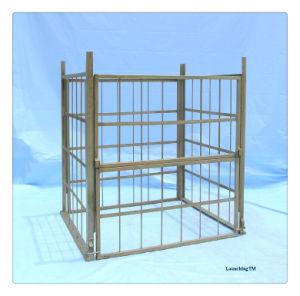 Retention Cage (LCC-57)