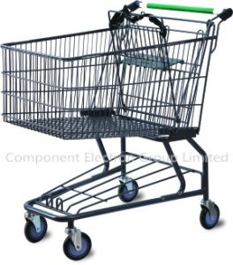 Shopping Trolley (Japanese style trolley) pictures & photos
