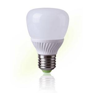 5wlfl Vivid Jade Series Ceramic Globle LED Bulbs LED Lamp pictures & photos