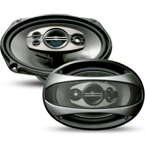 "6""X9"" 5-Way Car Speaker (TS-6993) pictures & photos"