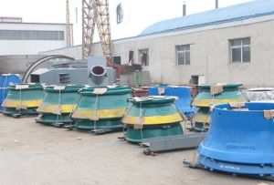 Crusher Cone for Crushers
